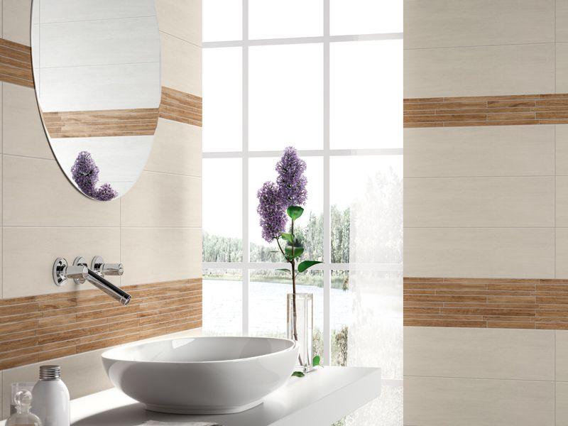 Steuler Fliesen Midland: Zeitlose Badgestaltung - Jetzkus Bau ... Badgestaltung Fliesen Holzoptik