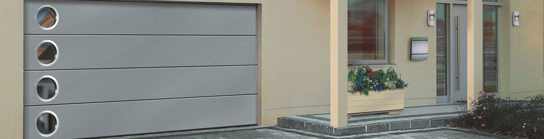 Garagentor design  Garagentor-Design - Jetzkus Bau & Fliesen - Ihr Ansprechpartner ...
